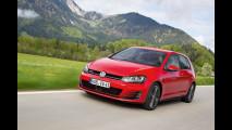 Nuova Volkswagen Golf GTD