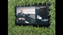 Up! Design Sustainability, Milano