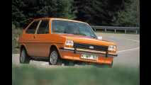 Ford Fiesta prima serie