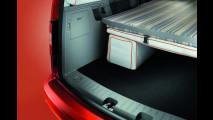 Volkswagen Caddy Maxi Tramper
