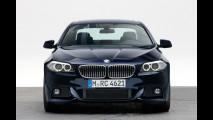 Nuova BMW Serie 5 M Sport