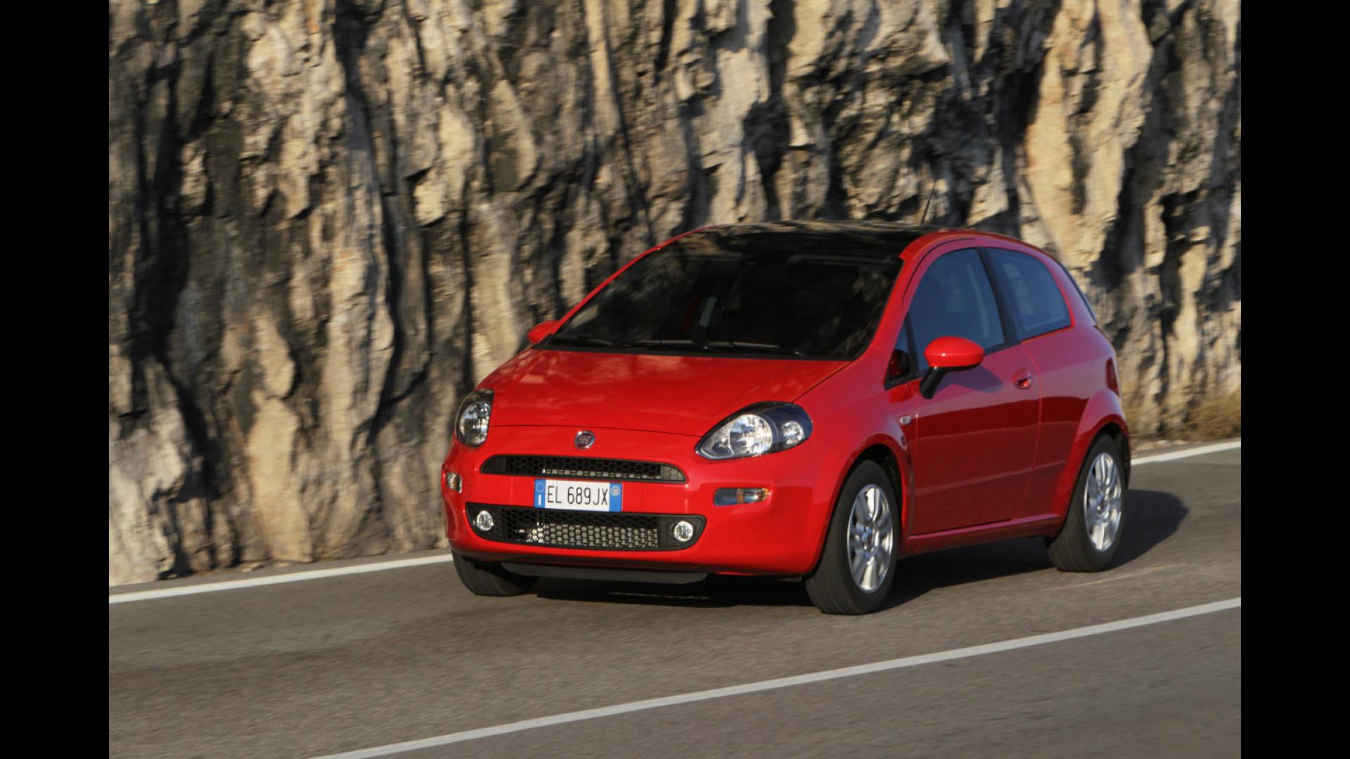 Fiat Punto 2012, votata alla pulizia on fiat coupe, fiat multipla, fiat bravo, fiat cinquecento, fiat 500l, fiat x1/9, fiat stilo, fiat barchetta, fiat doblo, fiat marea, fiat 500 abarth, fiat spider, fiat 500 turbo, fiat panda, fiat seicento, fiat cars, fiat ritmo, fiat linea,