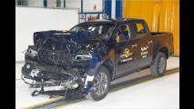 EuroNCAP: Neue Crashtests