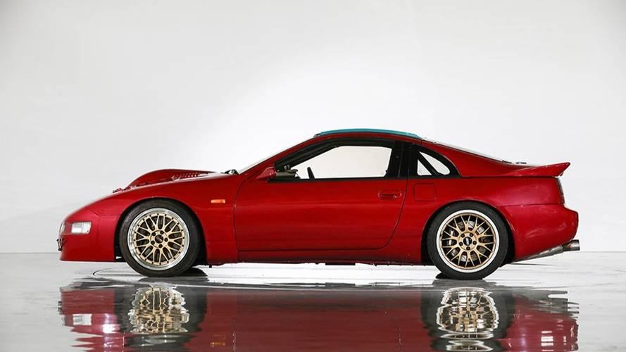 Jun Bonneville Nissan 300ZX 1991 en venta