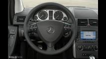 Mercedes-Benz A-Class Coupe