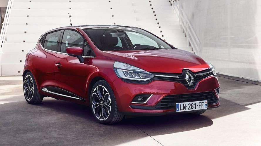 DIAPORAMA - Les 25 voitures les plus vendues en France en 2017 !