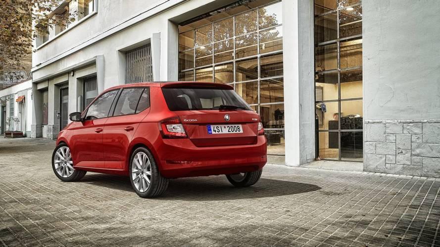 Škoda réalise le meilleur mois de février de son histoire