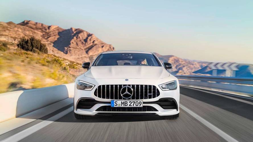 Is AMG considering another bespoke model?