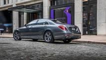 9. Mercedes-Benz S-Class