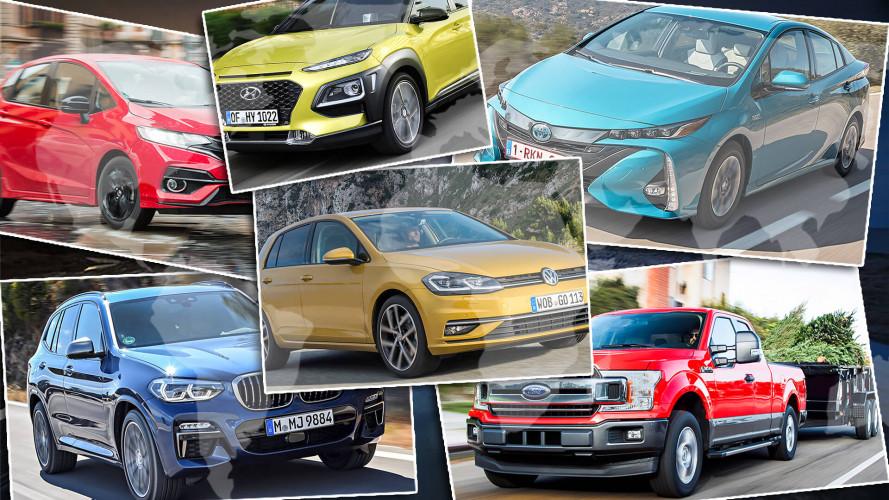 Die größten Autohersteller weltweit