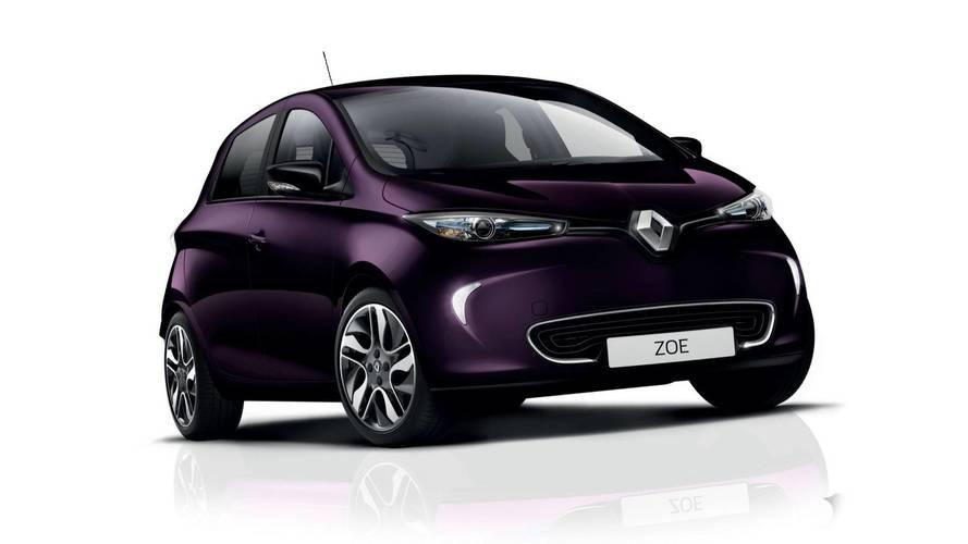 Új motorja miatt jobban megy a frissített Renault Zoe