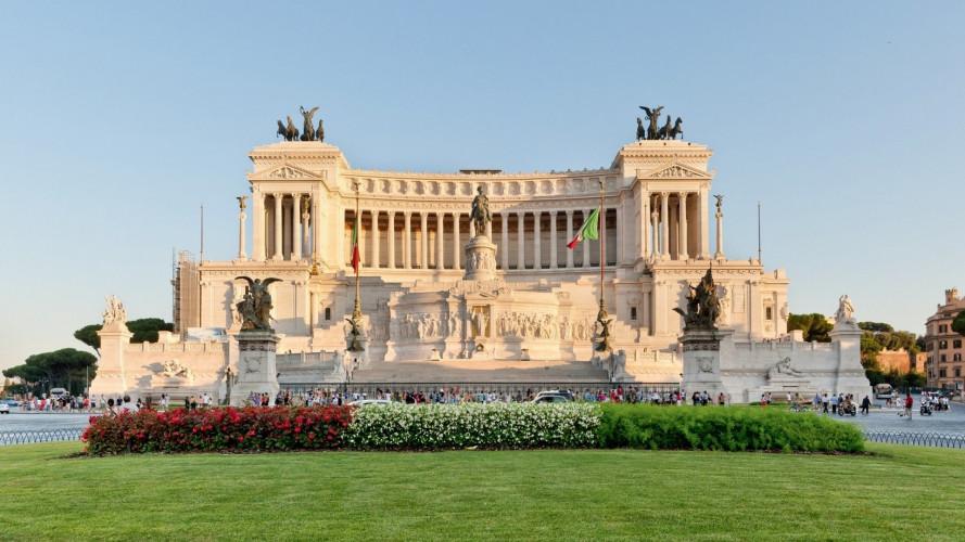 Roma, l'11 febbraio la terza domenica ecologica