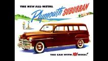Plymouth Suburban