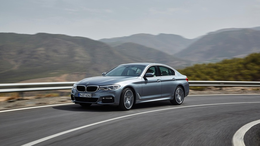 Sedãs Premium mais vendidos – BMW emplaca Série 3 e Série 5 na ponta em outubro