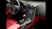 Chevrolet Corvette Victory Edition