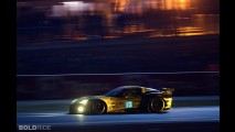 Chevrolet Corvette C6-R Le Mans