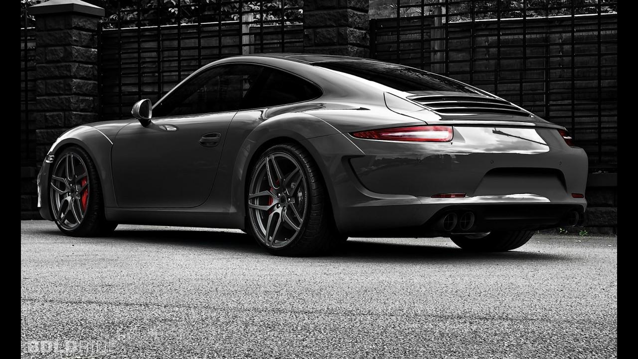 A. Kahn Design Porsche 911/991