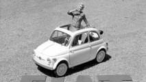 Fiat 500 60. yıl