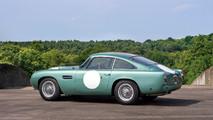 1959 Aston Martin DB4GT - Copyright Tim Scott/RM Sotheby's