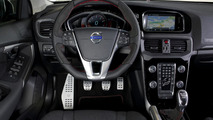 Volvo V40 Pirelli by Heico Sportiv 15.05.2013