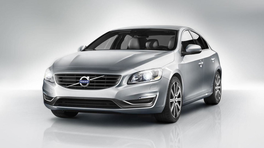 2014 Volvo S60, V60 and XC60 facelift details released