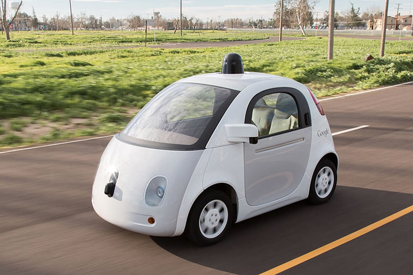 What Is the Real Timetable for Autonomous Cars?