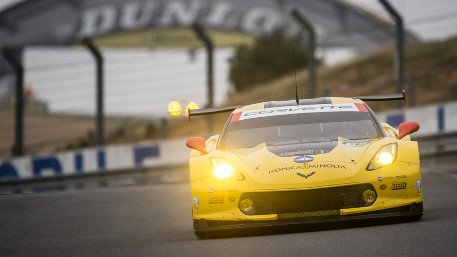 Corvette Racing at Le Mans: Time to take on the world once again