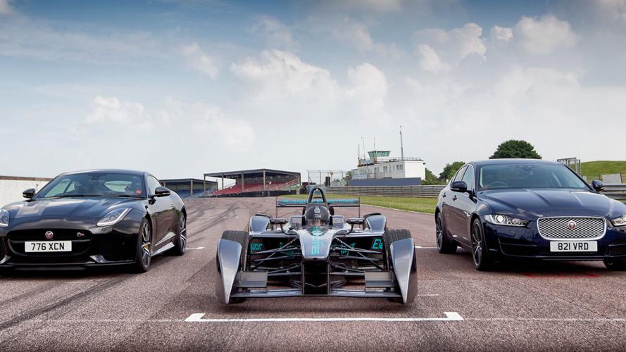 Jaguar deviendra-t-elle une marque 100% électrique ?