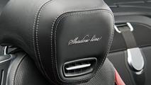 Mercedes SL 63 AMG by Vilner 31.12.2010