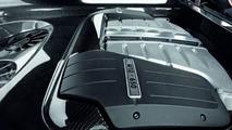 Golf GTI W12-650 konsepti