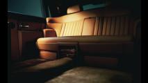 Rolls-Royce Extended Phantom