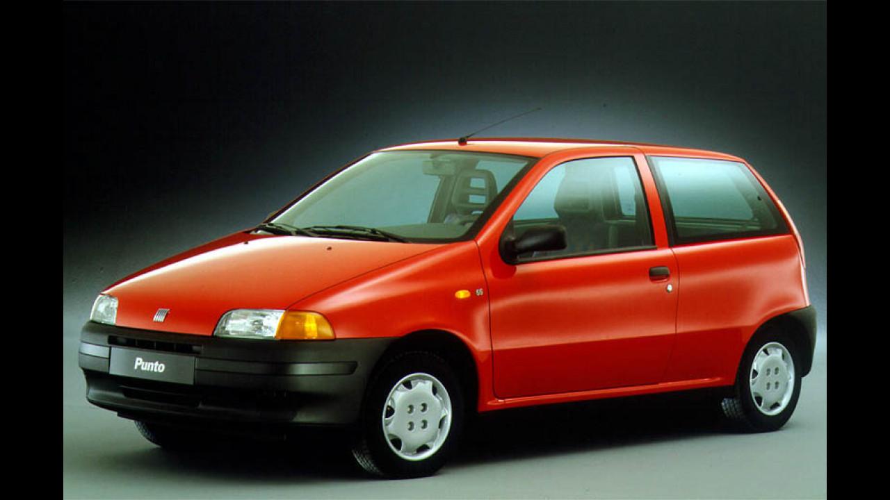 Fiat Punto Prima Serie (1993-1999) on fiat cars, fiat barchetta, fiat doblo, fiat stilo, fiat linea, fiat marea, fiat 500l, fiat seicento, fiat coupe, fiat multipla, fiat 500 abarth, fiat cinquecento, fiat panda, fiat x1/9, fiat 500 turbo, fiat spider, fiat ritmo, fiat bravo,