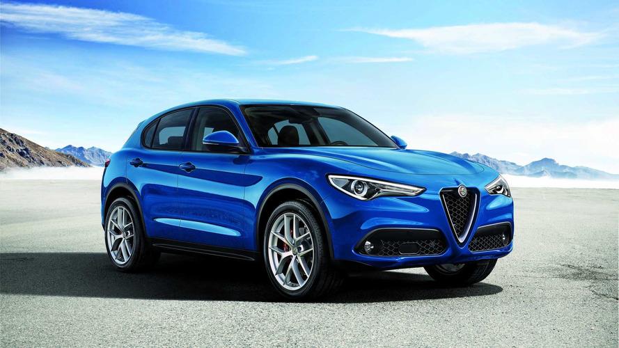 Nouveau diesel d'entrée de gamme pour l'Alfa Romeo Stelvio