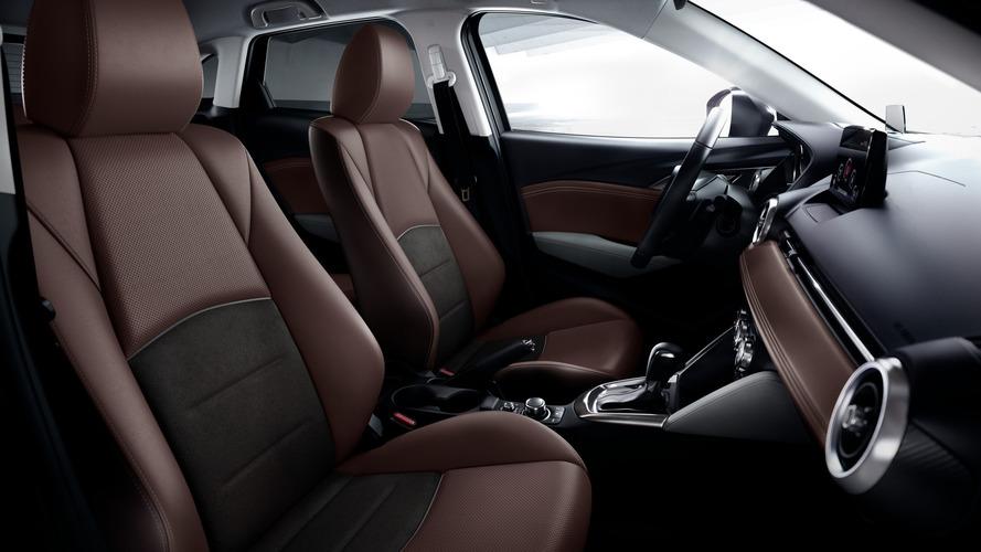 Mazda CX-3 Exclusive Edition