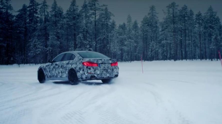 Genève 2017 - La nouvelle Alpina B5 sera présentée