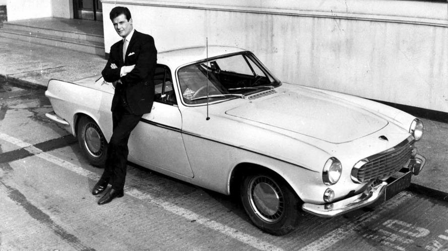 PHOTOS - Les voitures emblématiques de Roger Moore