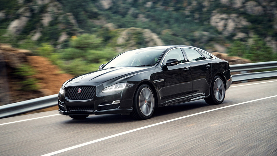 """Yeni Jaguar XJ """"çok özel bir şey"""" olacak"""
