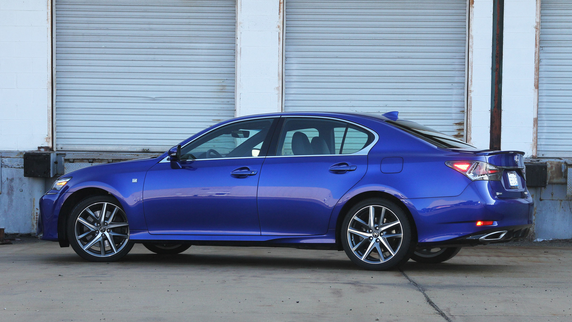 Lexus gs production for europe ending next month freerunsca Choice Image