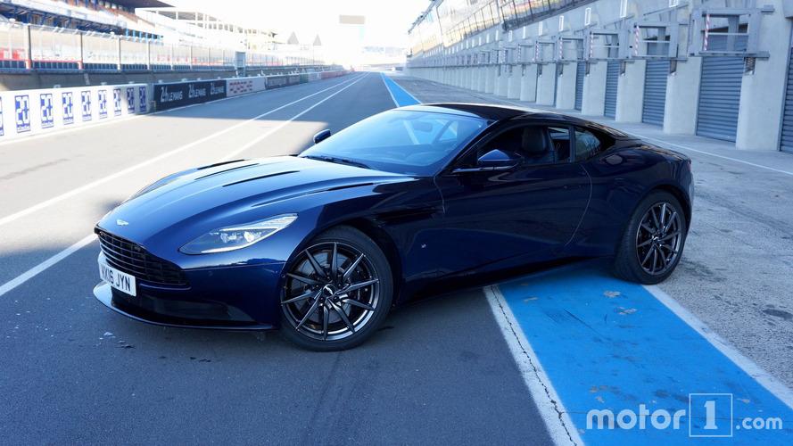 Essai Aston Martin DB11 - Le Grand Tourisme par excellence !