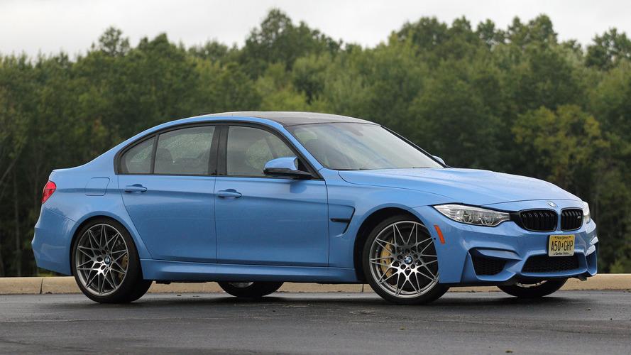 İnceleme: BMW M3