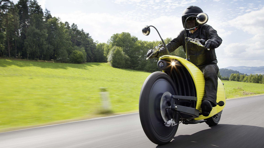 Johammer J1 e-bike 200 km gidebiliyor