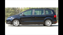 Seat Alhambra tiefer