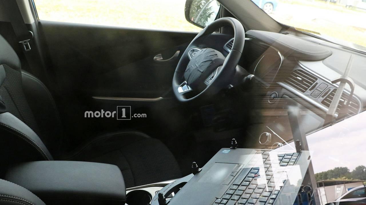 New Cars 2019 Usa >> 2019 Renault Kadjar new spy shots | Motor1.com Photos