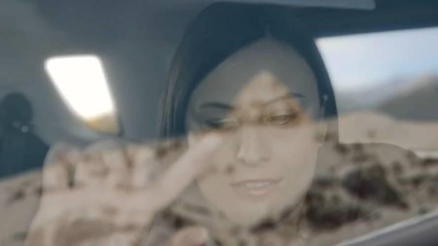VIDÉO - Ford conçoit une vitre intelligente pour les non-voyants