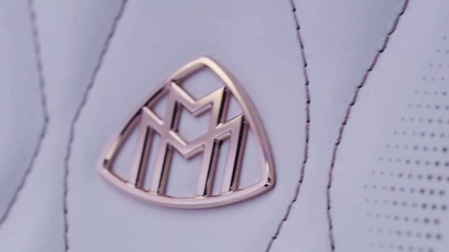 Mercedes-Maybach teases a luxury concept for Beijing show