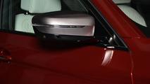 AC Schnitzer Modifiyeli Kırmızı BMW M550i xDrive