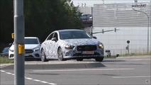 Mercedes-Benz CLA 2020 - Flagra em vídeo