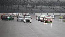 Citroen C1 24-hour race