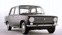 1967: Fiat 124