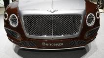 Bentley al Salone di Ginevra 2018